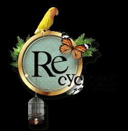 La REcyclerie Logo